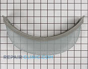 Lint Filter - Part # 610864 Mfg Part # 5300646022