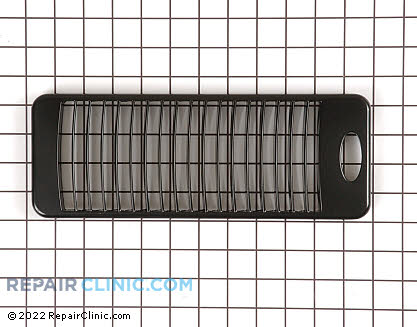 Vent Grille (OEM)  WB07X10346 - $80.08