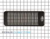 Vent Grille - Part # 874604 Mfg Part # WB07X10346