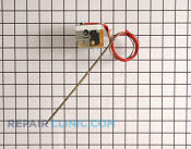 Oven Thermostat - Part # 251836 Mfg Part # WB20K5020