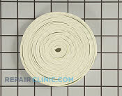 Foam Tape - Part # 734211 Mfg Part # 876491