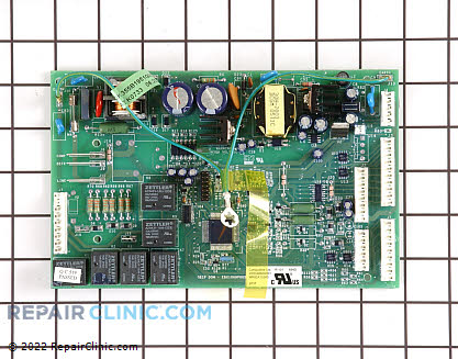Main Control Board WR55X10560 Main Product View