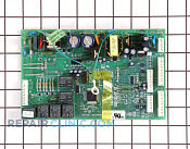 Main Control Board - Part # 1194661 Mfg Part # WR55X10560