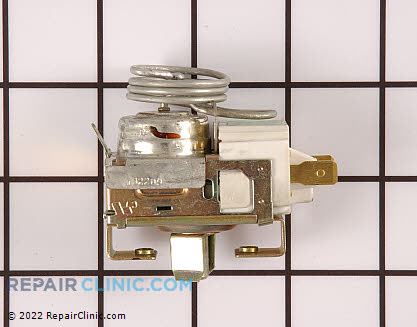 Hotpoint Thermostat Control