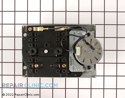 Timer (OEM)  500399