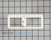 Air Duct - Part # 298697 Mfg Part # WR2X8463