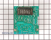 Main Control Board - Part # 1178021 Mfg Part # 8206448