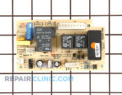 Main Control Board - Part # 1193007 Mfg Part # FD2514-040