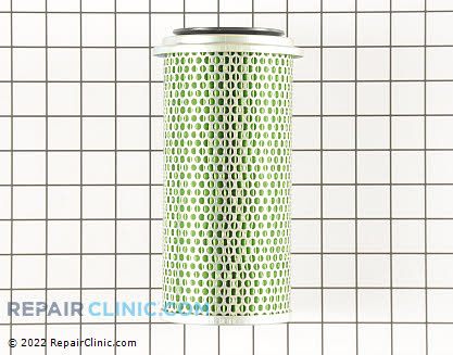 Air Filter, Honda Power Equipment Genuine OEM  17210-759-013