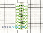 Air Filter - Part # 1617406 Mfg Part # 17210-759-013
