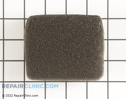 Air Filter, Honda Power Equipment Genuine OEM  17211-896-000