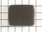 Air Filter - Part # 1617405 Mfg Part # 17211-896-000