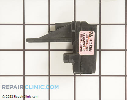 Relay and Overload Kit (OEM)  216649319