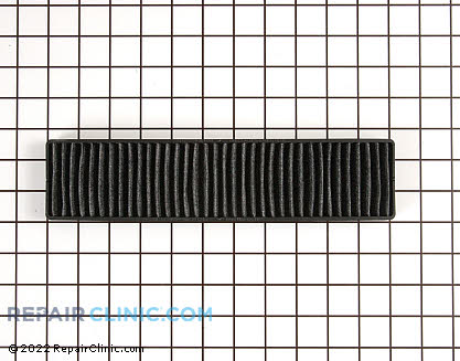 Charcoal Filter 53001442 Main Product View