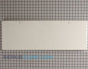 "Panel, broil door,30"" - Part # 353152 Mfg Part # 06513100W"
