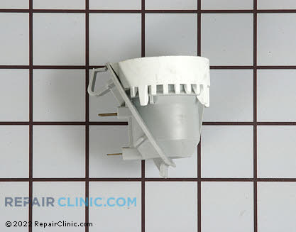 Light Socket (OEM)  W10134764