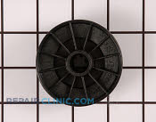 Motor Pulley - Part # 1472 Mfg Part # 21001108