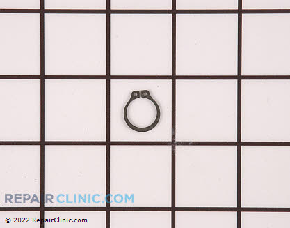 Snap Retaining Ring (OEM)  25-7855