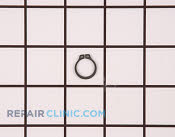 Snap Retaining Ring - Part # 1498 Mfg Part # 25-7855