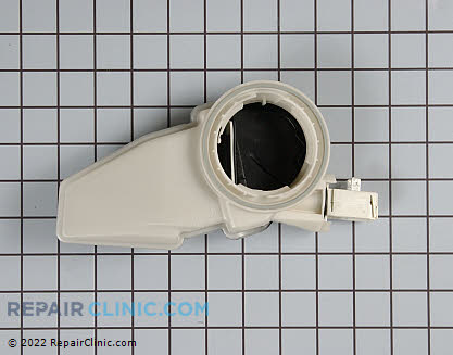Vent (OEM)  W10190890 - $52.55