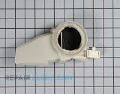 Vent - Part # 1481782 Mfg Part # W10190890