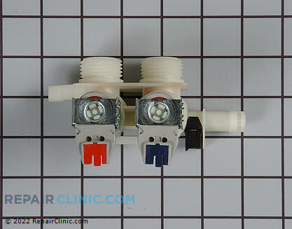 Water Inlet Valve (OEM)  12002242 - $53.25