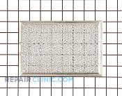 Grease Filter - Part # 1166473 Mfg Part # WB06X10654