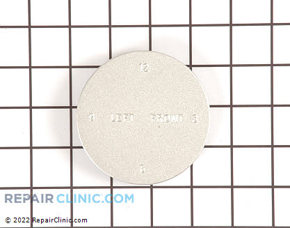 Surface Burner Cap (OEM)  WB16K10033 - $25.30