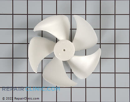Blade-fan 8205458 Main Product View