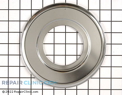 Burner Drip Pan 5308011431      Main Product View