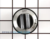 Control Knob - Part # 783 Mfg Part # 5308013898
