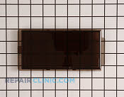 Display Panel - Part # 1449975 Mfg Part # W10133268