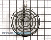 Heating Element - Part # 755953 Mfg Part # 82425