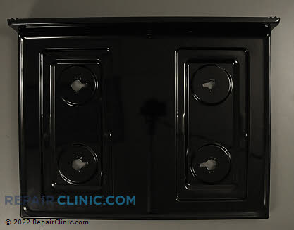 Metal Cooktop (OEM)  8195549
