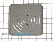 Broiler Pan - Part # 615615 Mfg Part # 5303017712
