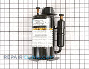 Compressor - Part # 487017 Mfg Part # 309616914