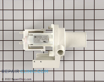 Ge Dishwasher Drain Pump