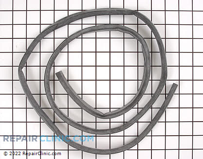 Ge Dishwasher Door Gasket