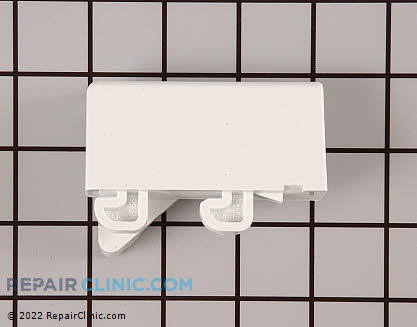 Whirlpool Dryer Hinge Bumper