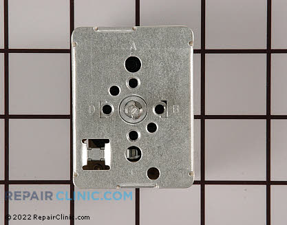 Surface Element Switch (OEM)  WB23K5027 - $58.85
