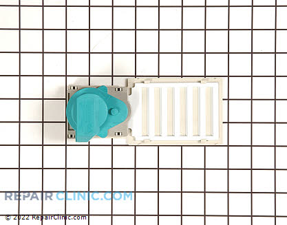 Tappan Dishwasher Toe Kick Plate