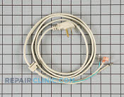 Power Cord - Part # 781280 Mfg Part # 309343109