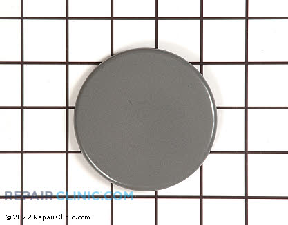 Surface Burner Cap (OEM)  74007752