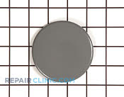 Surface Burner Cap - Part # 1009500 Mfg Part # 74007752
