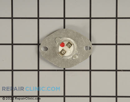 Thermal Fuse 8572767         Main Product View