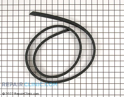 GE Dishwasher Dishwasher Door Gasket