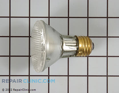 Halogen Lamp SV02544 Main Product View