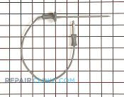 Heat Probe or Gauge - Part # 1262710 Mfg Part # WB20T10024