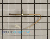Oven Sensor - Part # 252646 Mfg Part # WB21X5332