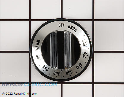 Modern Maid Oven Thermostat Knob